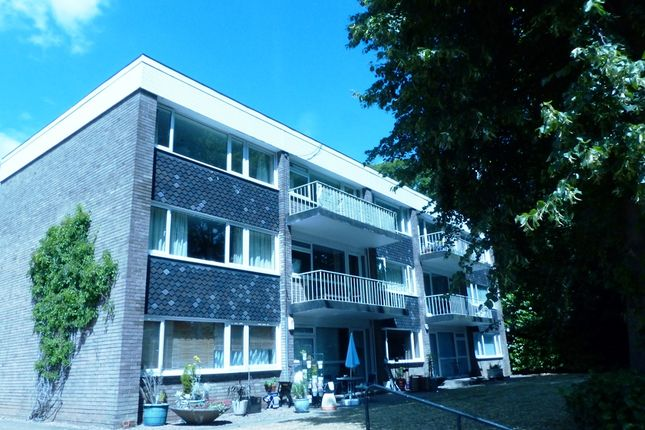 Thumbnail Flat for sale in Richmond Hill Road, Edgbaston, Birmingham