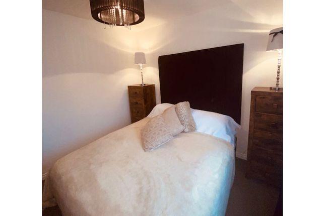Bedroom One of Maple Court, Leeds LS14