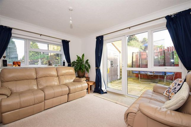 Thumbnail End terrace house for sale in Renacres, Basildon, Essex