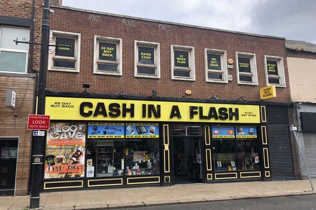 Thumbnail Retail premises to let in 14/15 Holmeside, Sunderland