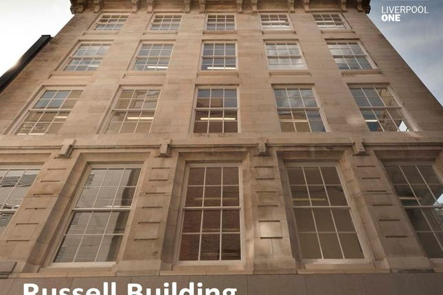 Thumbnail Office to let in School Lane, Liverpool
