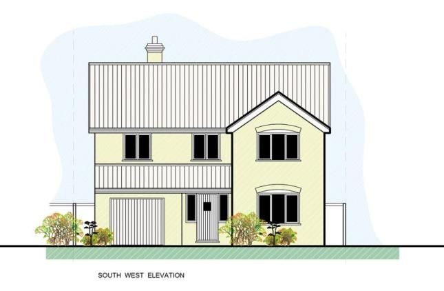 Thumbnail Detached house for sale in Attleborough, Norfolk
