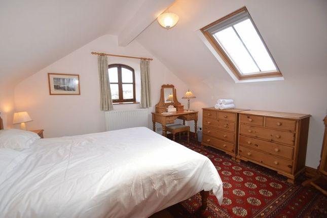 Bedroom Two of Bryn Eithin Road, Afonwen, Mold CH7