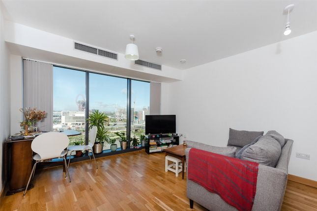 1 bed flat for sale in Riverheights, 90 High Street, Stratford E15