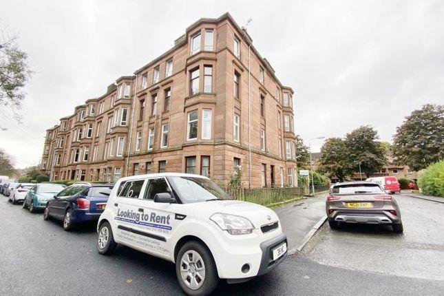 Thumbnail Flat to rent in 3 Staffa Street, Dennistoun, Glasgow