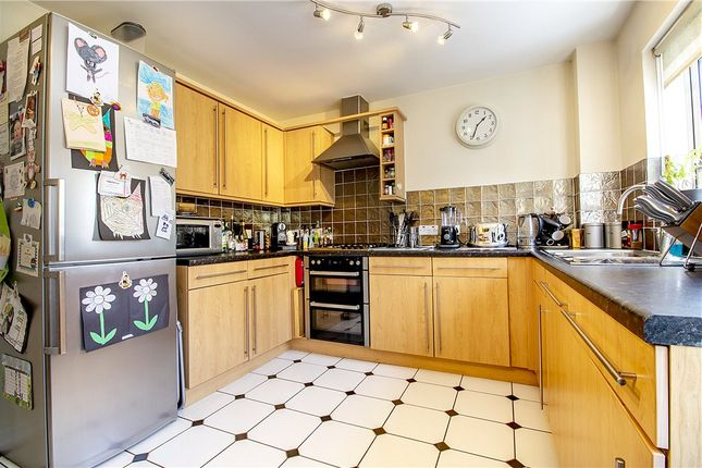 Kitchen of Hawkley Way, Elvetham Heath, Hampshire GU51
