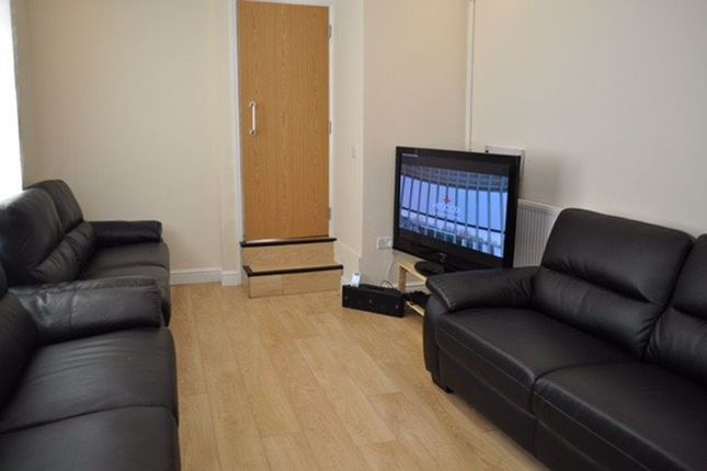 Thumbnail Property to rent in Pentyrch Street, Cathays, Cardiff