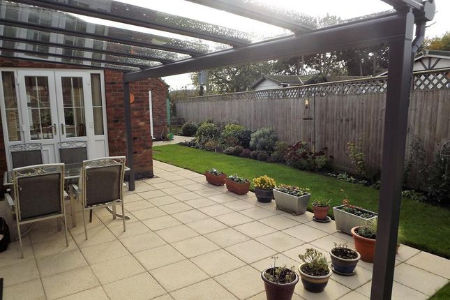 Property For Sale On Mill Close Woodhall Spa