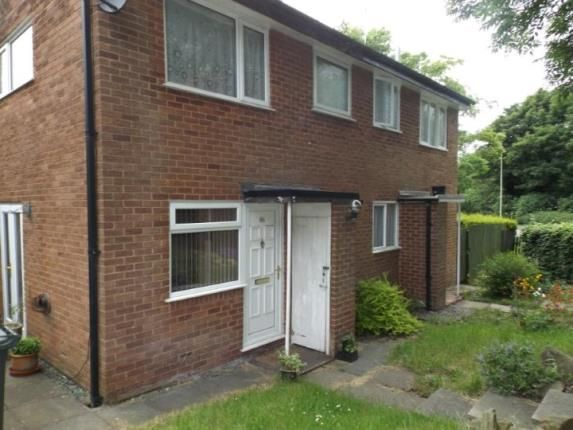 Thumbnail Property for sale in Barleyfield, Bamber Bridge, Preston