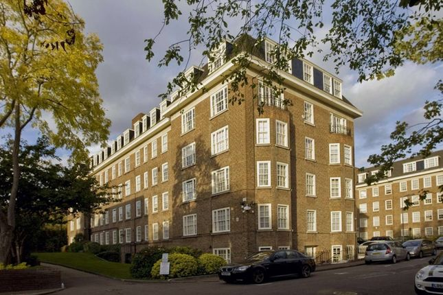 Thumbnail Flat for sale in St Stephen'S Close, St John'S Wood