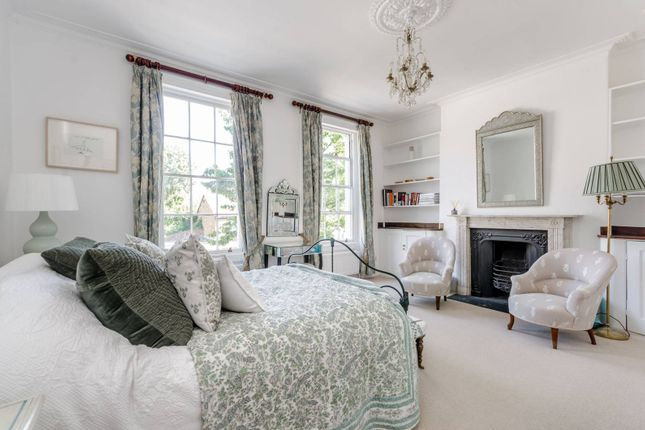 Thumbnail Terraced house to rent in Theberton Street, Angel, London