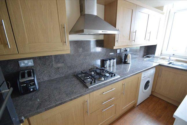 Kitchen of Quarry Street, Hamilton ML3