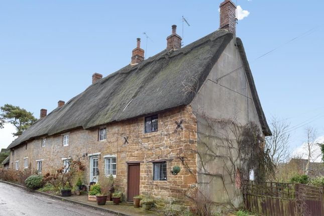 Thumbnail Cottage for sale in The Jetty, Mollington