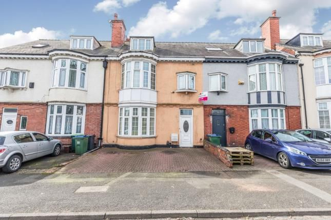 Thumbnail Terraced house for sale in Beeches Road, West Bromwich, West Midlands