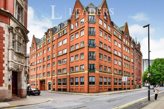 Sackville Place, Bombay Street, Manchester M1