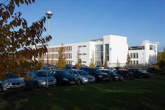 Thumbnail Office to let in Century Way, Thorpe Park, Leeds