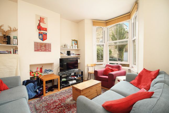 Thumbnail Terraced house to rent in Pakeman Street, London