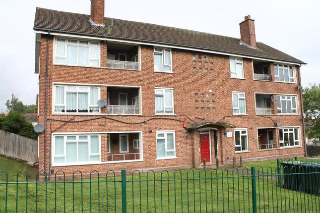 Thumbnail Flat for sale in Warple Road, Quinton, Birmingham
