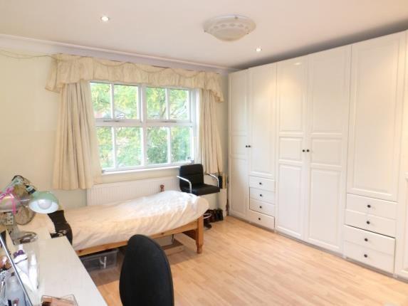 Bedroom 5 of Oak Leaf Drive, Moseley, Birmingham, West Midlands B13