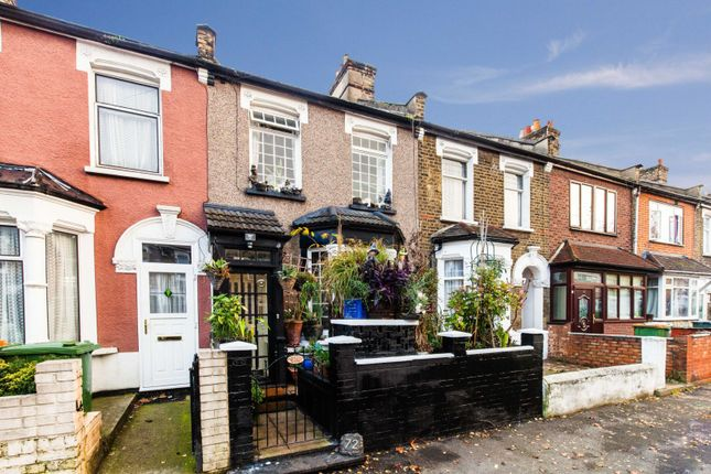 Thumbnail Terraced house for sale in Upperton Road West, London