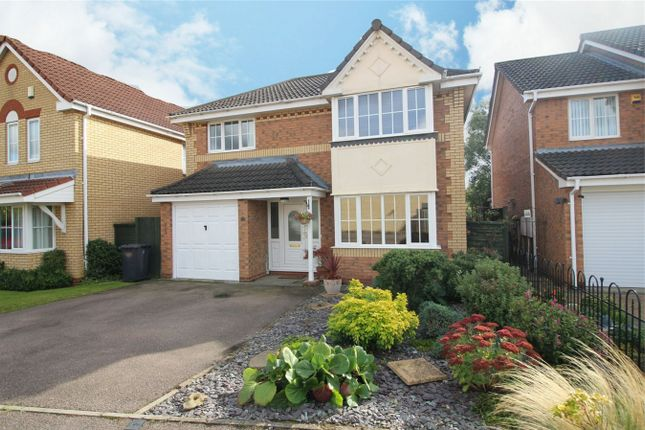 Stickle Close, Huntingdon PE29