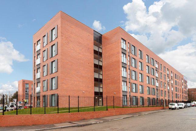 2 bed flat to rent in Delaney Building, Derwent Street, Salford