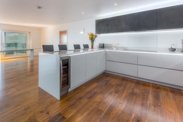 Kitchen of Gorse Avenue, East Preston BN16