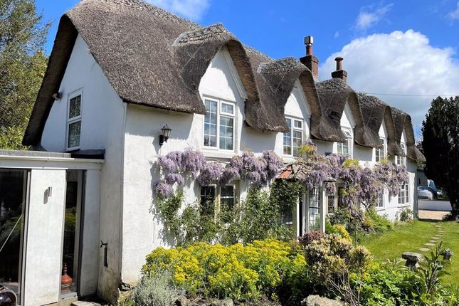 4 bed cottage for sale in Horsehill Lane, Donhead St. Mary, Shaftesbury SP7