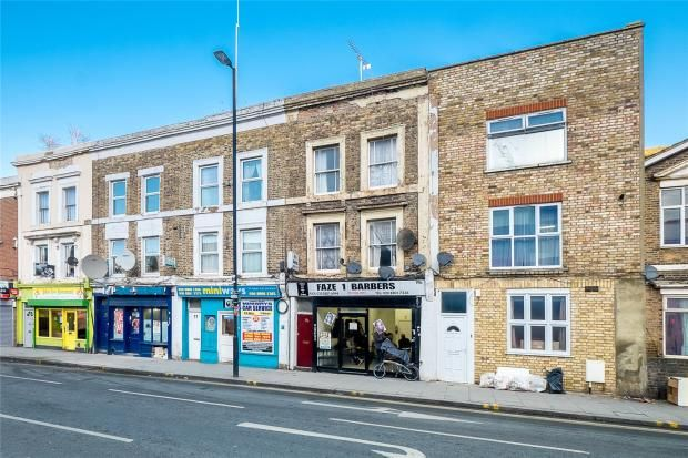 Thumbnail Land to rent in Northumberland Park, Tottenham