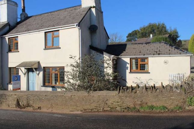 Thumbnail Semi-detached house to rent in East Charleton, Kingsbridge