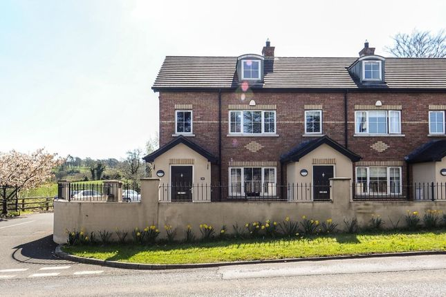4 bed terraced house for sale in Ballylesson Road, Lisburn BT27