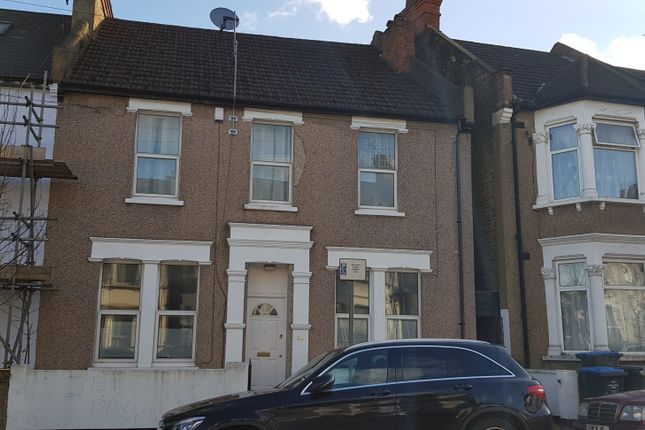 Thumbnail Semi-detached house for sale in Fortune Gate Road, London