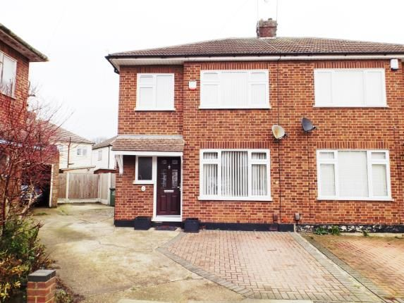 Residential Park Home For Sale Wickford