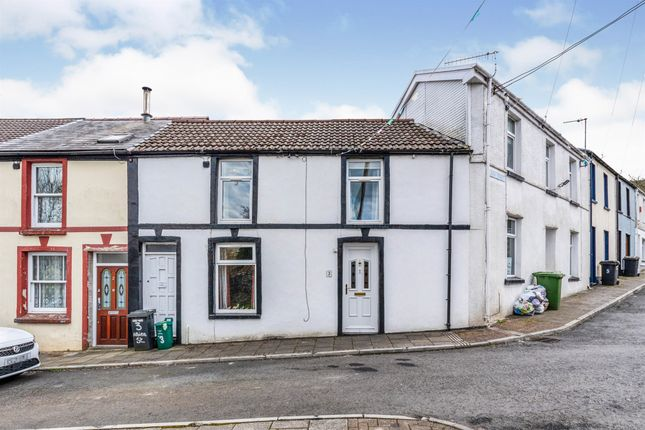 2 bed terraced house for sale in Albion Street, Aberdare CF44