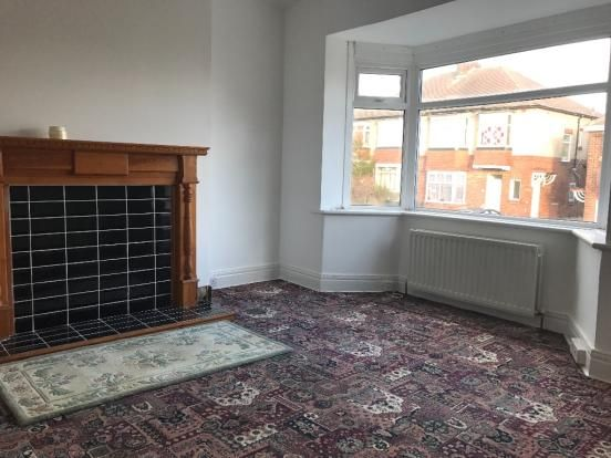 Thumbnail Flat to rent in Elswick Road, Newcastle Upon Tyne