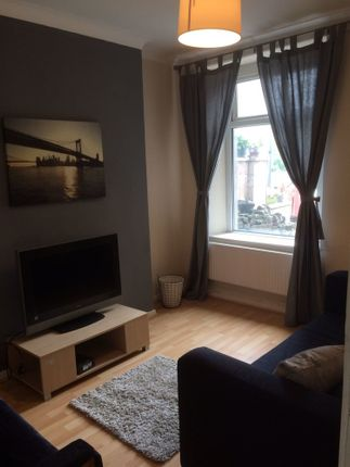 Thumbnail Terraced house to rent in 9 Princess Street, Treforest