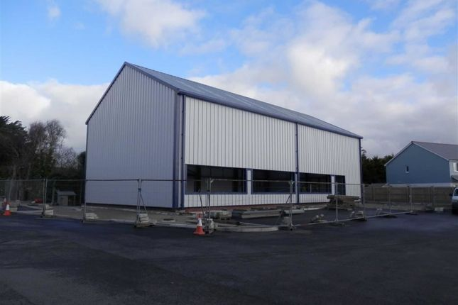 Building X, Questmap Business Park, Penzance TR20