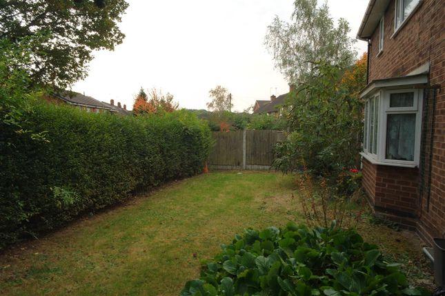 Sam_3236 of Farmoor Grove, Shard End, Birmingham B34