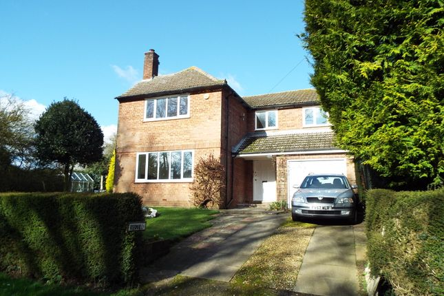 5 bed detached house to rent in Church Lane, Utterby, Louth LN11