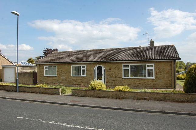 Thumbnail Bungalow for sale in Winton Road, Northallerton