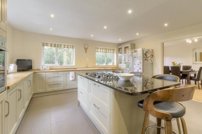 Kitchen of Plantation Road, Leighton Buzzard, Bedfordshire LU7
