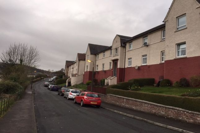 Thumbnail Property to rent in Rankin Street, Greenock