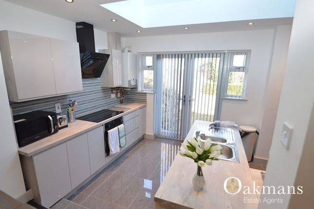 Thumbnail Property to rent in Bournbrook Road, Birmingham, West Midlands.