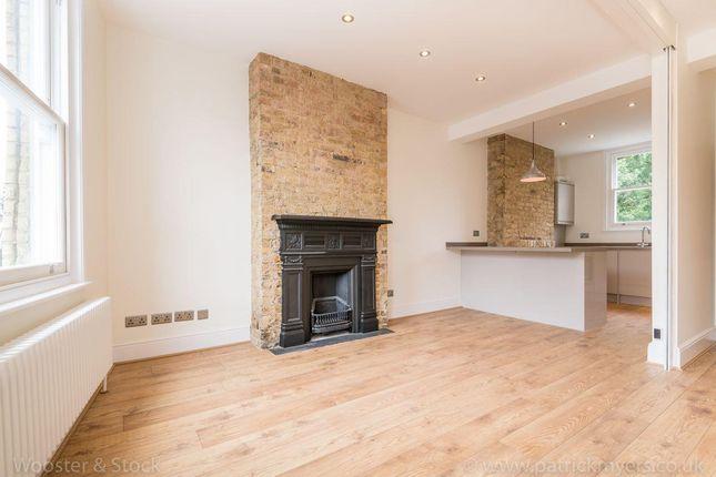 Thumbnail Flat for sale in Bellenden Road, Peckham