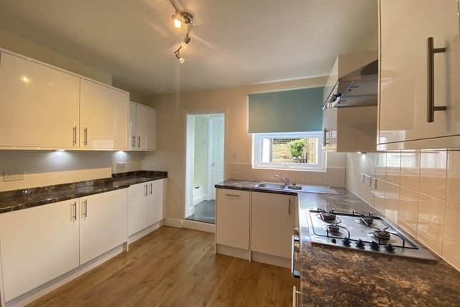 Thumbnail Terraced house to rent in Gladstone Road, Penenden Heath, Maidstone