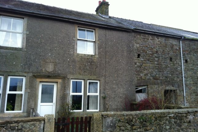 Thumbnail Detached house to rent in Ayxa Farm, Bashall Eaves, Clitheroe, Lancashire