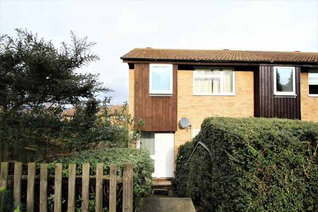 Thumbnail Property to rent in Kennedy Gardens, Sevenoaks