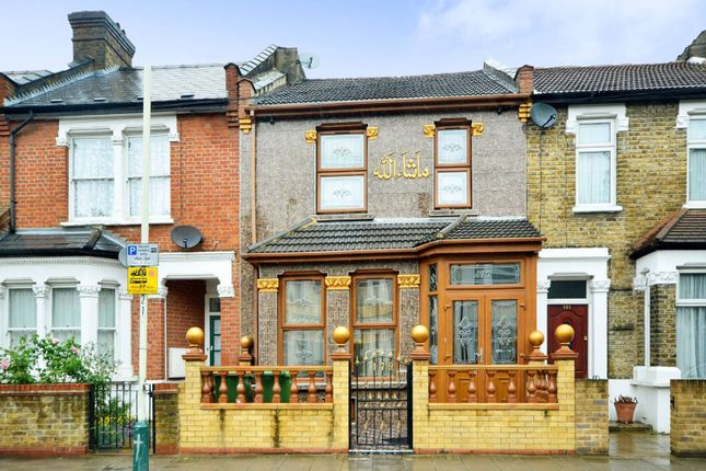 Thumbnail Property for sale in Sherrard Road, Forest Gate