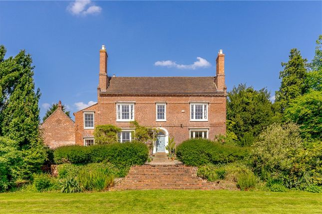 Thumbnail Detached house for sale in Stockton, Worcester, Worcestershire