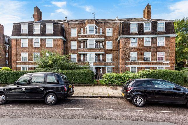 5 bed flat for sale in Emlyn Gardens, London W12